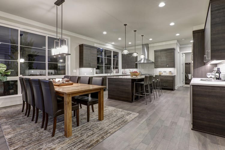 The Latest on 2018 Kitchen Designs