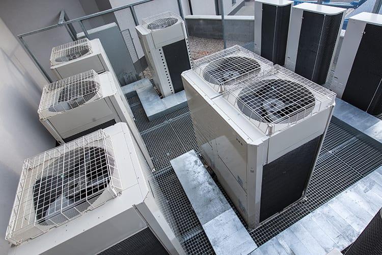 bigstock-Air-conditioning-equipment-ato-155269409