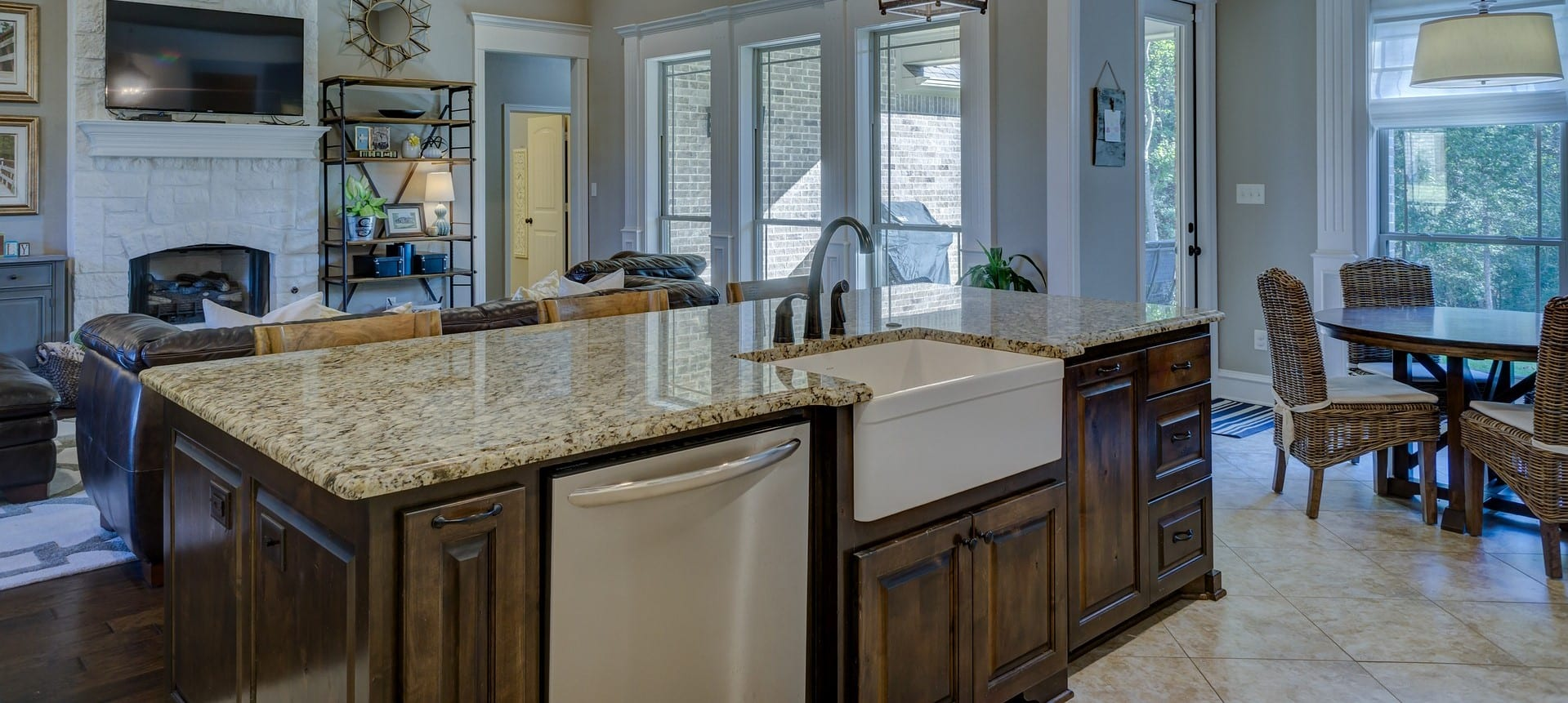 Granite Vs. Quartz   What Is Best?