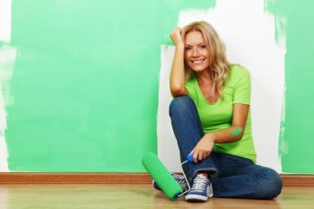 Common Mistakes Made While Painting Your Home