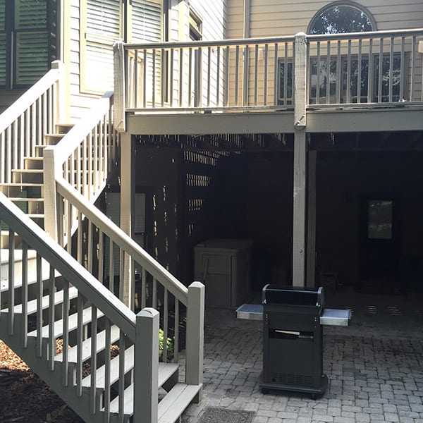 Atlanta Deck Builder