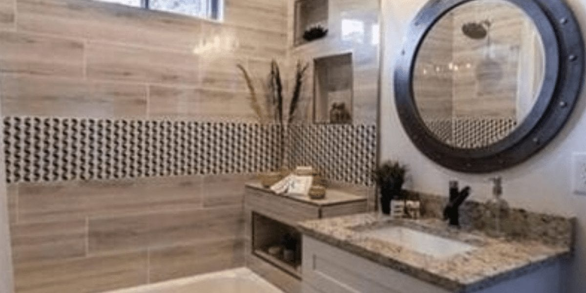 bathroom design Atlanta