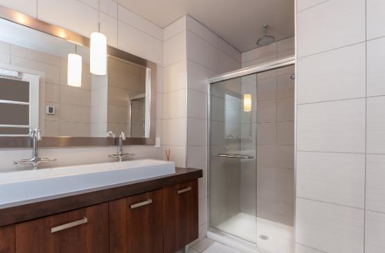 Shower Remodel in Atlanta