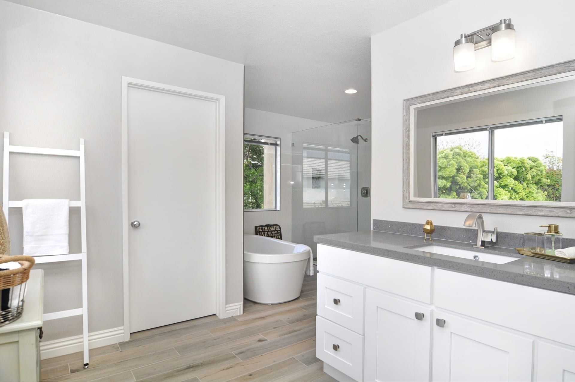 Bath Remodel Best Look