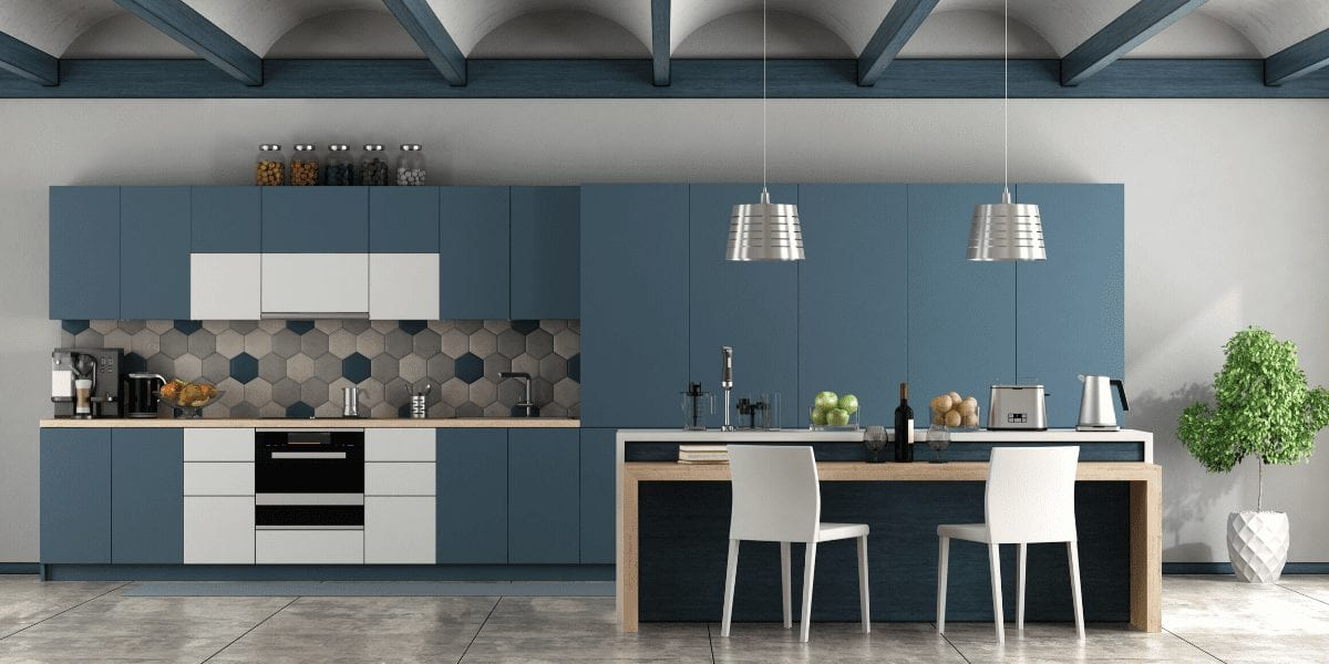 4 Major Home Improvement Costs