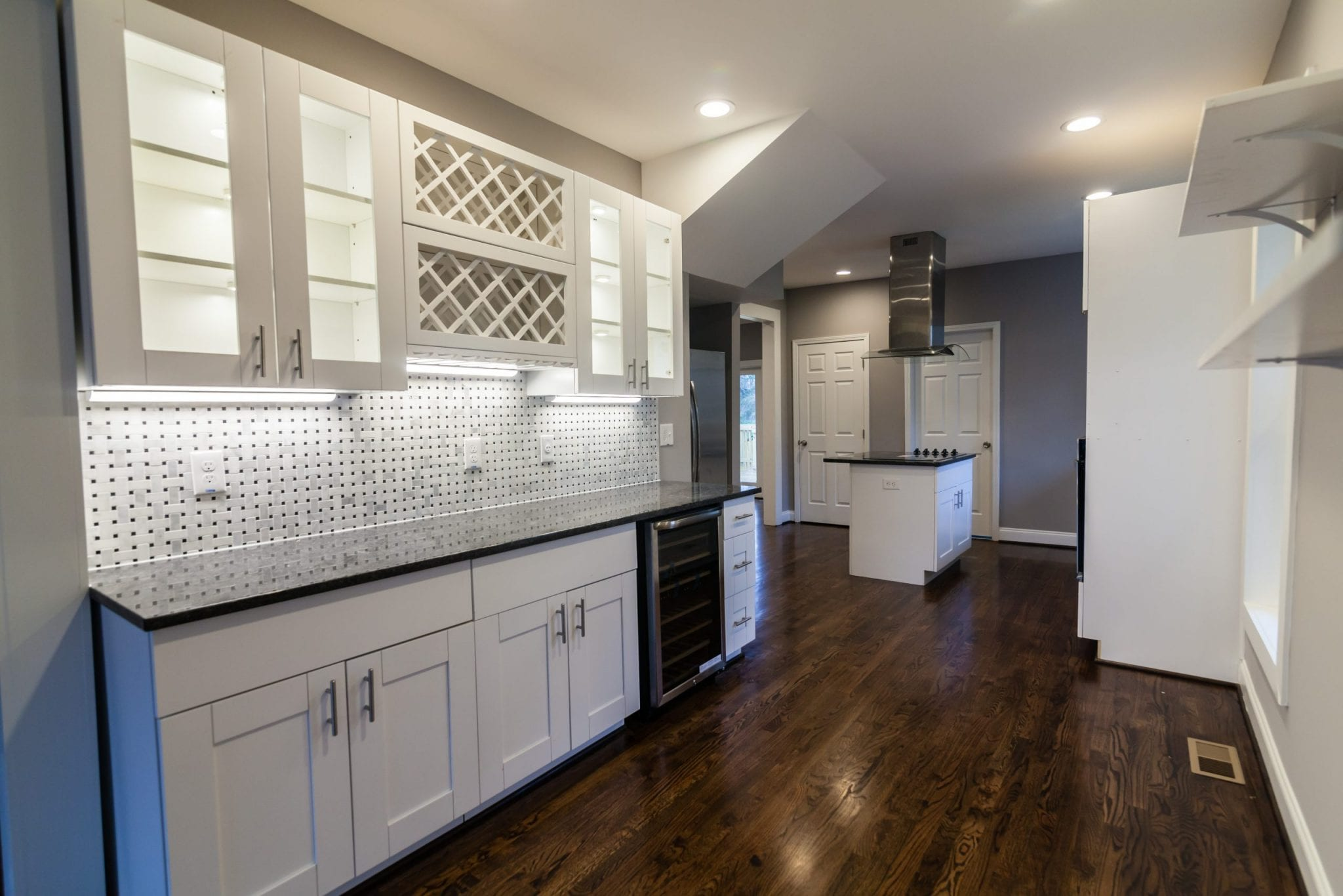 KITCHEN REMODELING ACWORTH