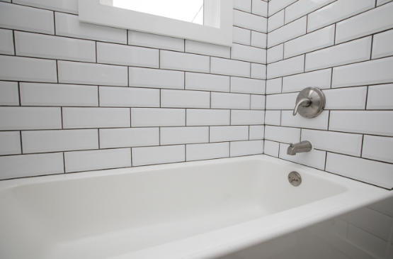 Bathroom Ideas. How To Include a Bathtub?