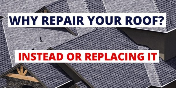 Roof Repair. Roof Repair Company Near Me