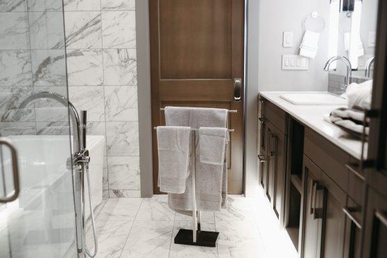 Bathroom Replacement
