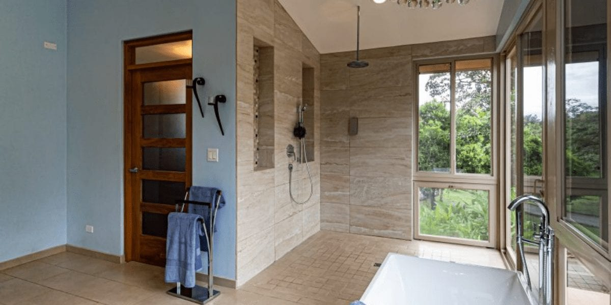 Shower Renovation Ideas