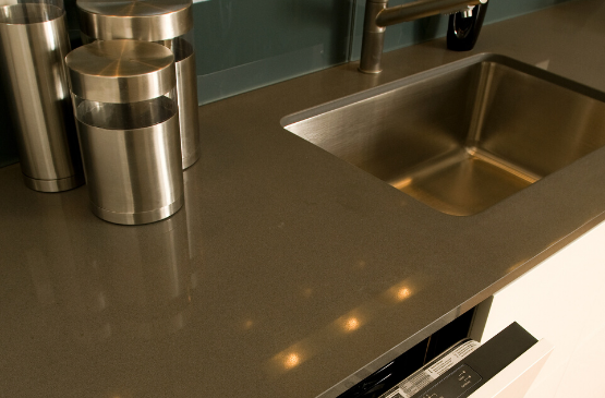 Laminate Countertops