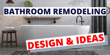 Improve It Bathroom Remodel