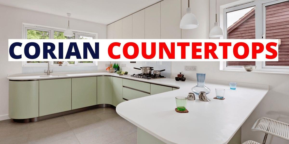 corian countertops
