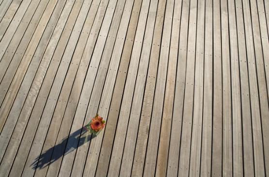 Deck Remodel Cost