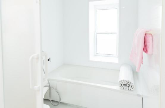 Bathrooms. Small Bath Ideas