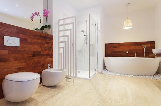 Average Cost Of Bathroom Remodel