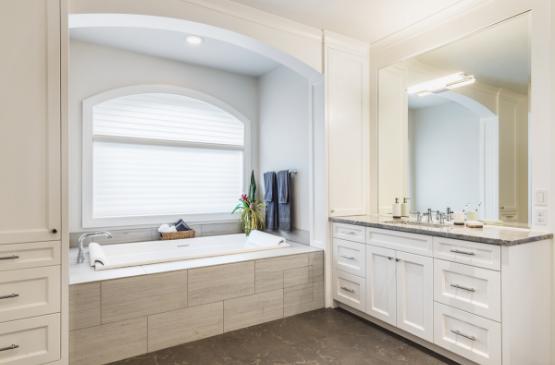 DIY Bathroom Remodeling