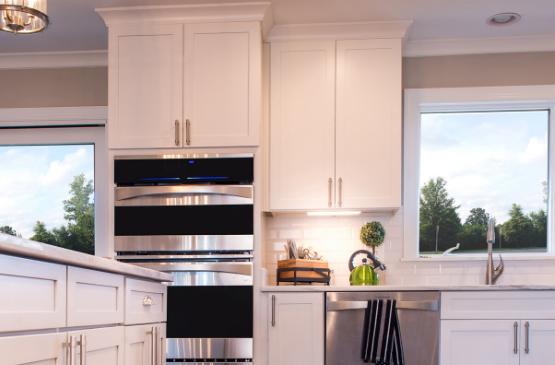 Kitchen Cabinet Trims