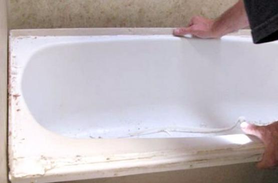 Bathtub Replacement