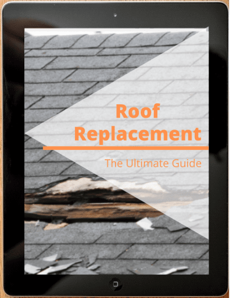 ROOF REPAIR ACWORTH