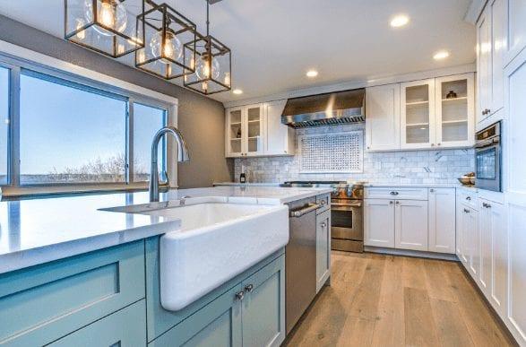 Kitchen Remodeling Acworth