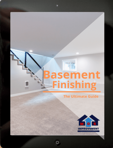 BASEMENT FINISHING ACWORTH