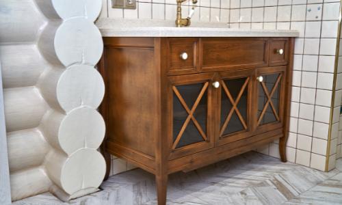 bathroom renovation projects